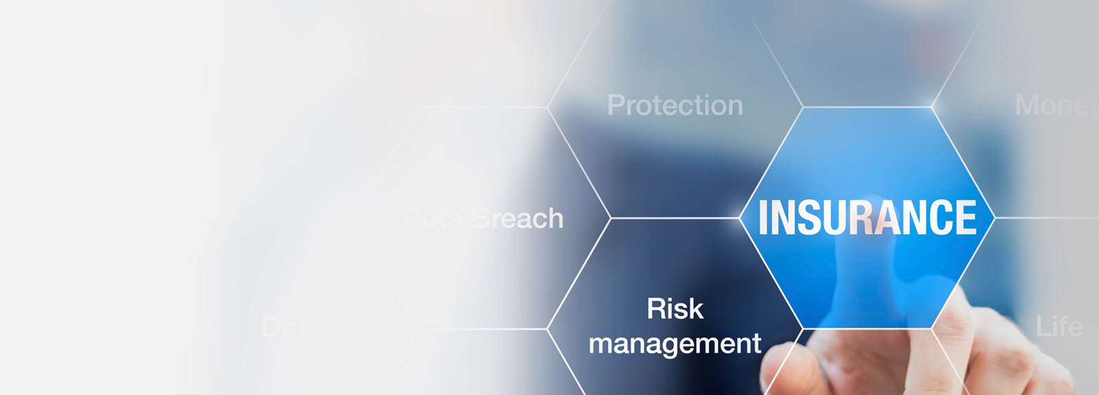 We help insurers predetermine the cyber risks